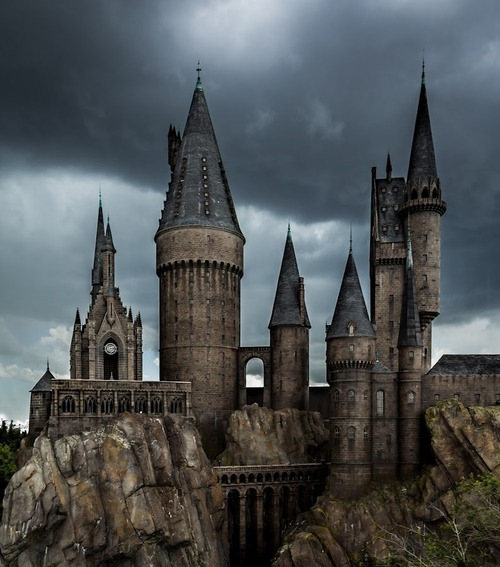 Hogwarts, Orlando, Florida