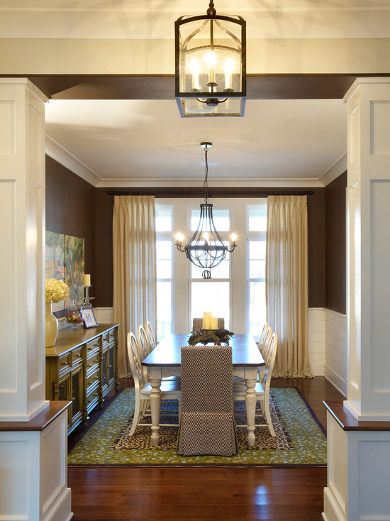 Traditional Dining Room (St Louis)