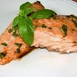 Seafood – Annes Fabulous Grilled Salmon